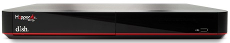 Hopper 3 HD DVR from Gene International in Green Valley Lake, CA - A DISH Authorized Retailer