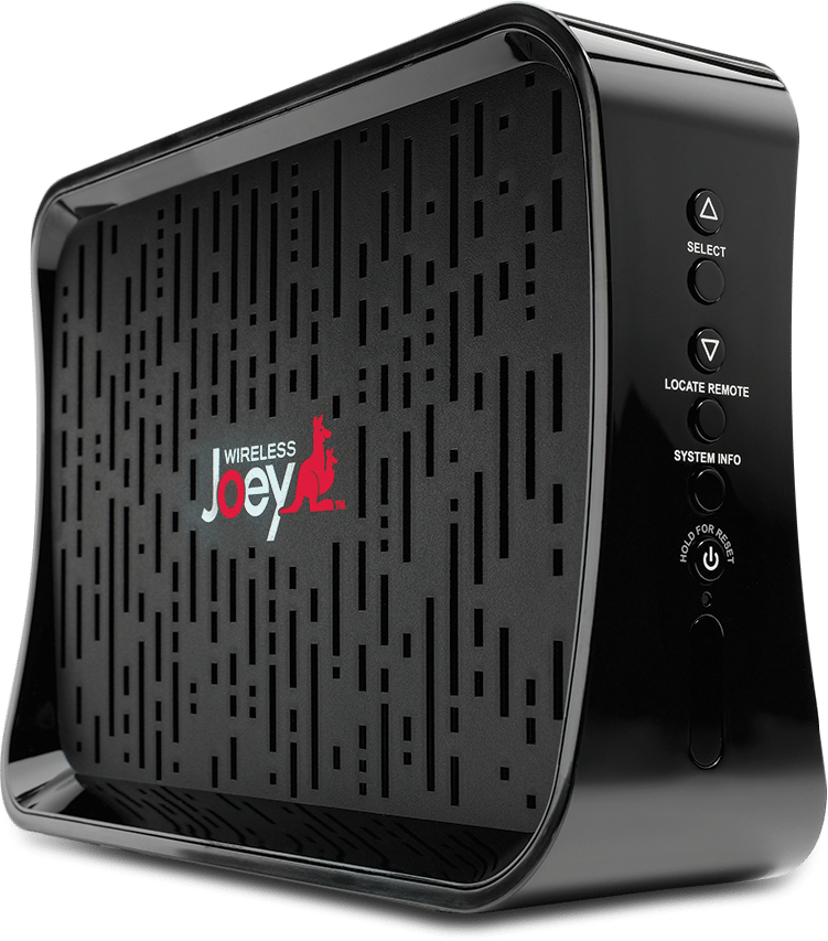 DISH Hopper 3 Voice Remote and DVR - Green Valley Lake, CA - Gene International - DISH Authorized Retailer