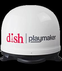 Playmaker - Outdoor TV - Green Valley Lake, CA - Gene International - DISH Authorized Retailer