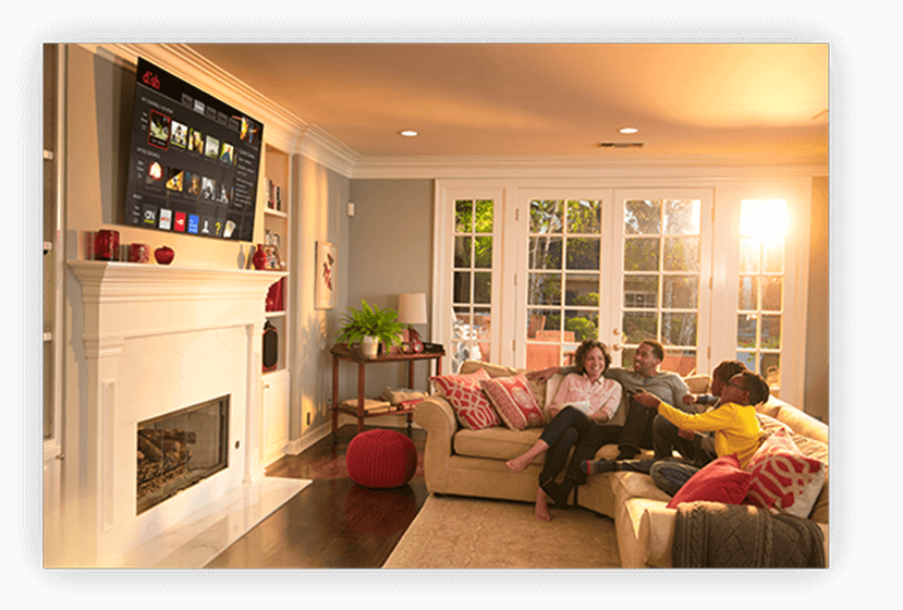 Watch TV with DISH - Gene International in Green Valley Lake, CA - DISH Authorized Retailer