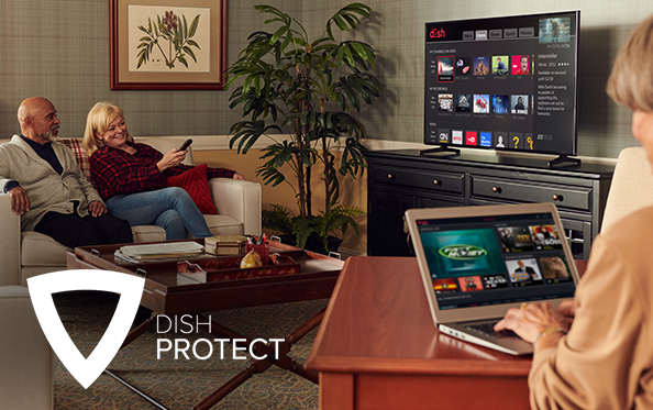 Get DISH Protect from Gene International in Green Valley Lake, CA