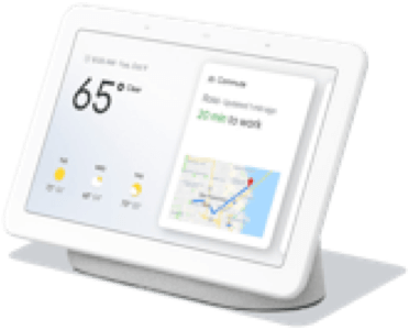 Google Home Hub - Smart Home Technology - Green Valley Lake, CA - DISH Authorized Retailer