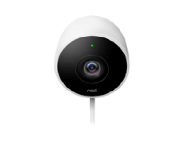 Nest Cam IQ Outdoor - Smart Home Technology - Green Valley Lake, CA - DISH Authorized Retailer