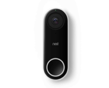 Nest Hello Video Doorbell - Smart Home Technology - Green Valley Lake, CA - DISH Authorized Retailer