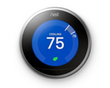 Nest Learning Thermostat - Smart Home Technology - Green Valley Lake, CA - DISH Authorized Retailer