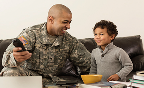 Veterans Offer from Gene International in Green Valley Lake, CA - A DISH Authorized Retailer